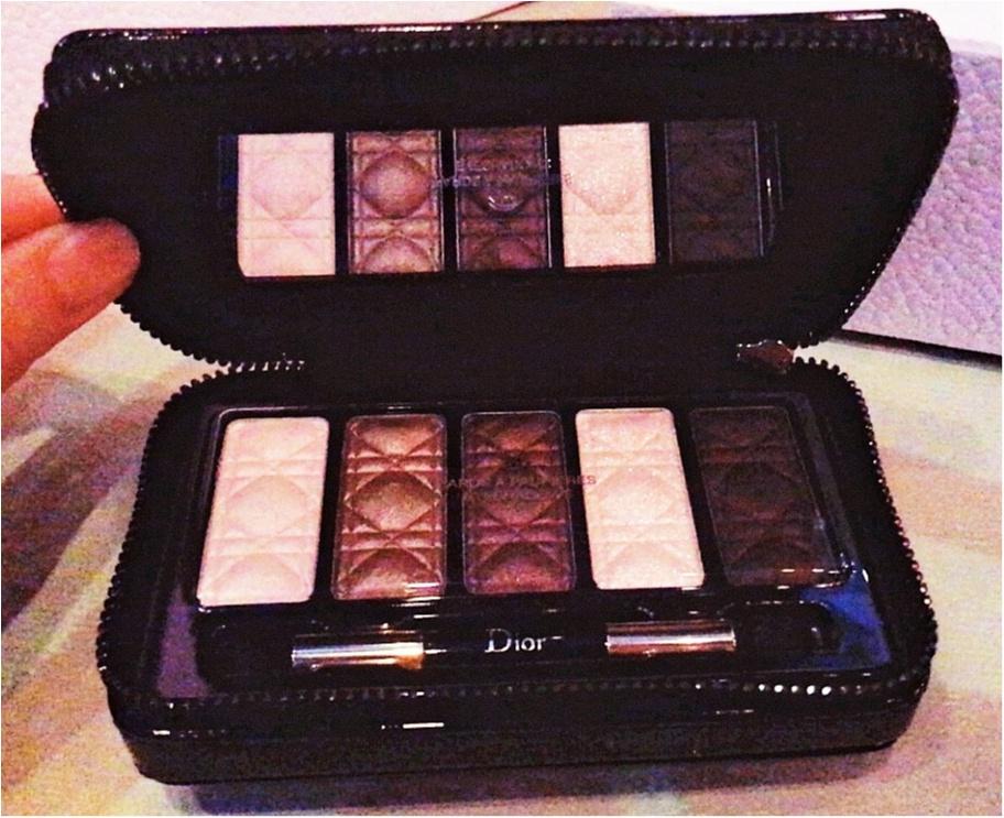 【Dior】の《クリスマスコフレ》が可愛すぎる♡♡自分のご褒美に!友達のプレゼントに!私的もらってうれしいプレゼントNo.1★_4