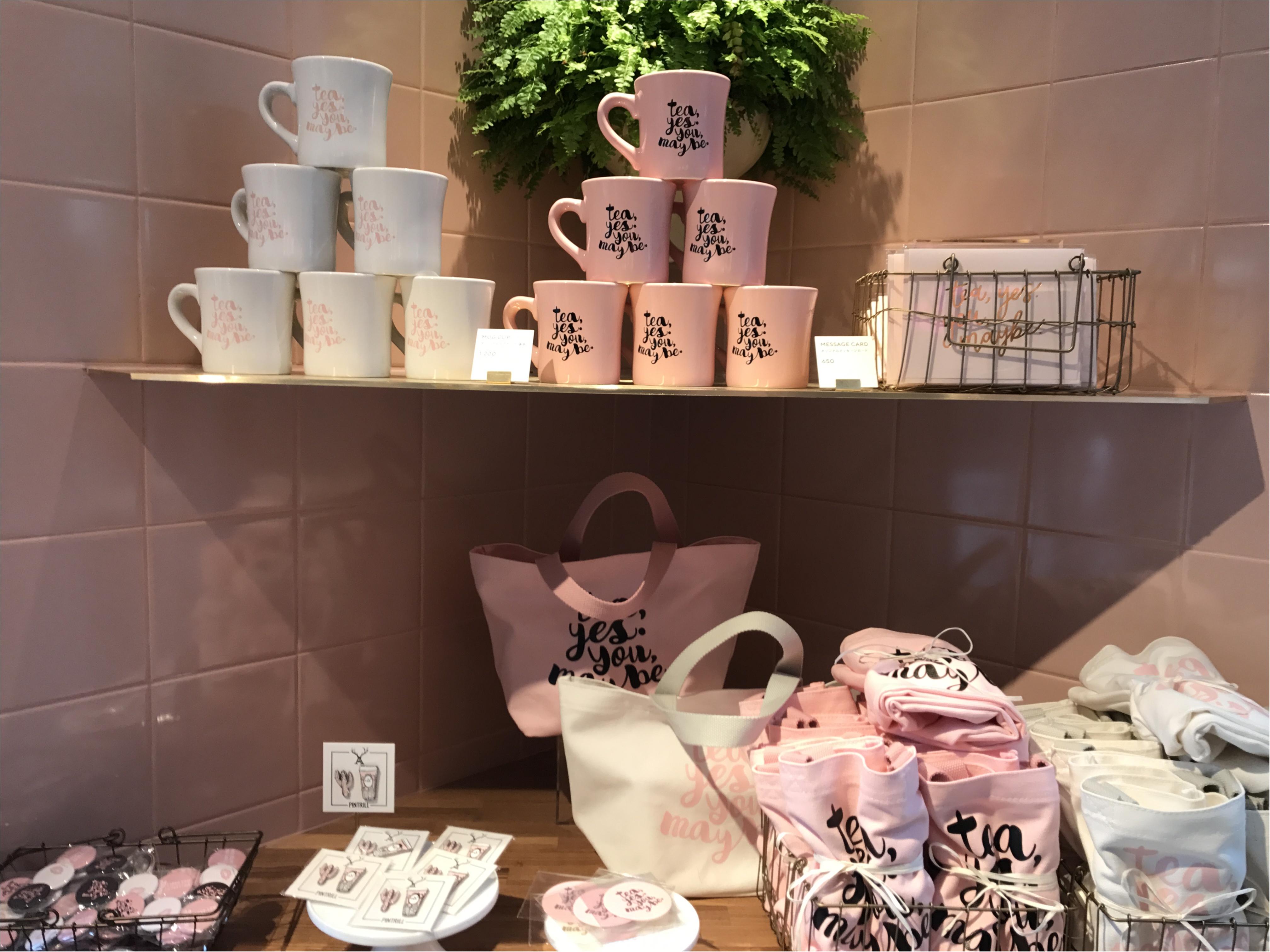 【CAFE】LAで大人気!待望のOpen❤ #ALFREDTEAROOM 最速レポ⋈_10