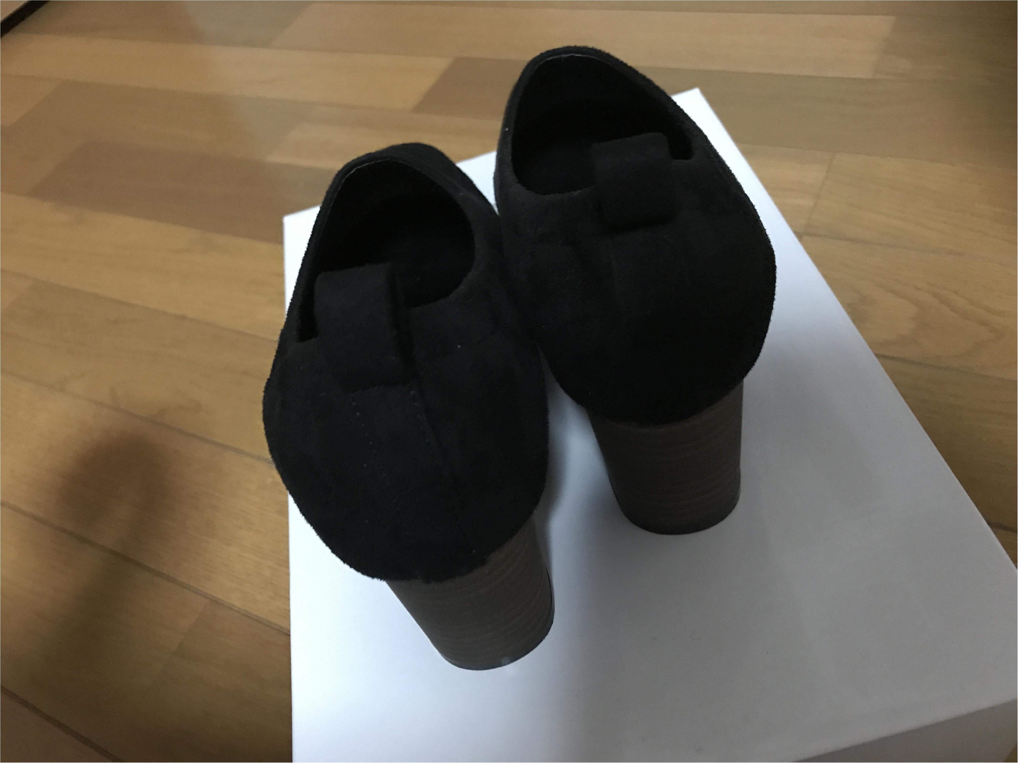 【秋冬靴のトレンド】美脚効果抜群の《シューティー》で、足元お洒落女子へ♡♡_9