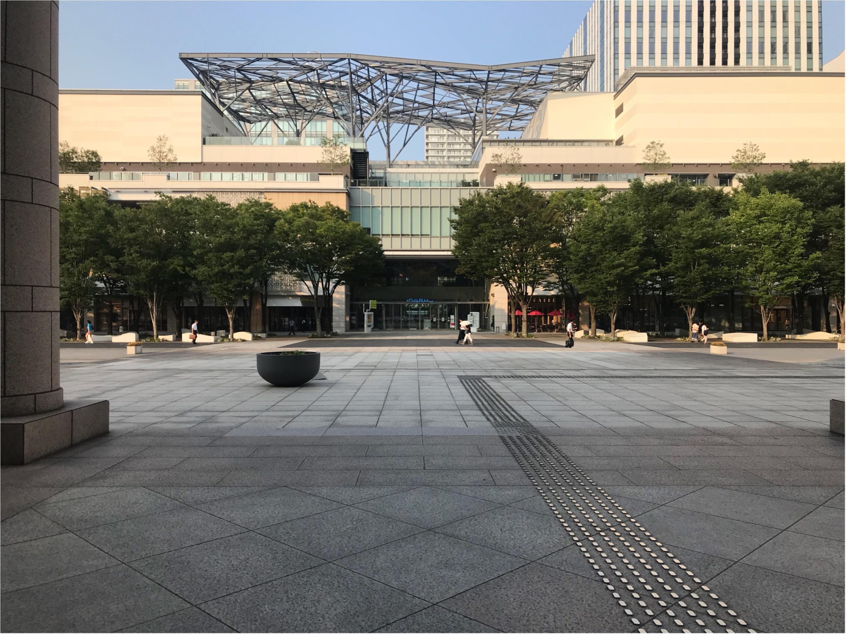 【横浜美術館】夏休みはモネ展へ!クロード・モネのそれからの100年!9月24日(月)まで!_3