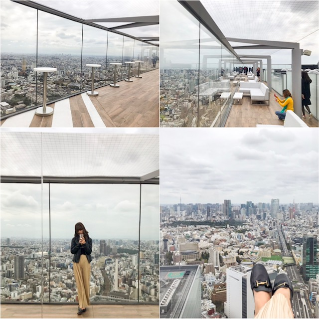【東京女子旅】『渋谷スクランブルスクエア』屋上展望施設「SHIBUYA SKY」がすごい! おすすめの写真の撮り方も伝授♡ PhotoGallery_1_8