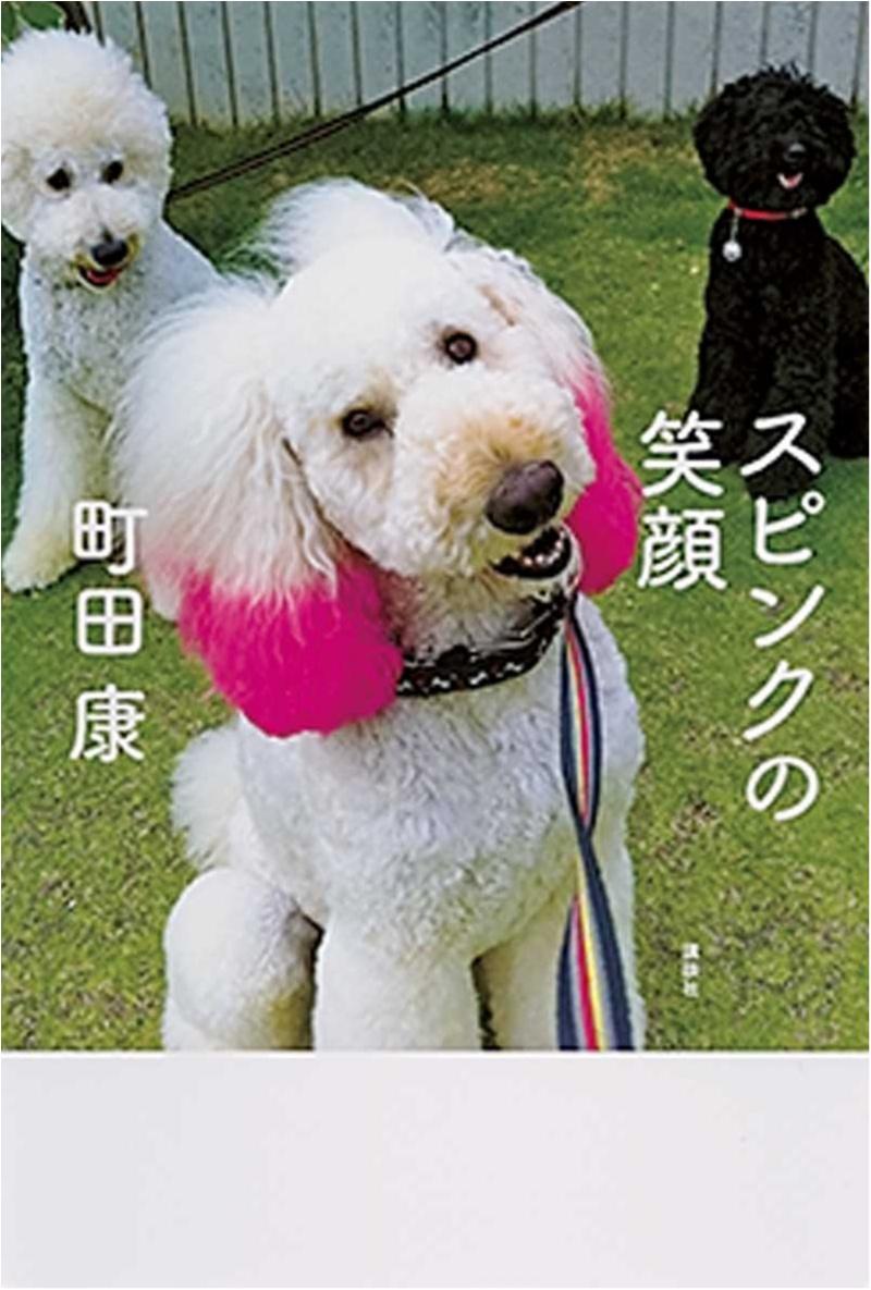 キーワードは「動物と暮らす喜びを読んで味わう」!【今月のイチ押しBOOK『いっぴきとにひき』&『スピンクの笑顔』】_2
