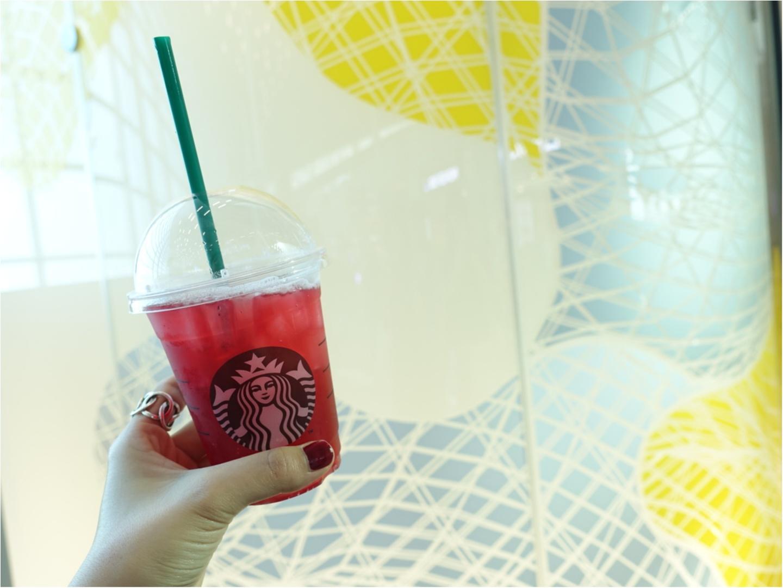 【スタバ】韓国に行ったらまた飲みたい!日本にはない「フィジオ」がさっぱり美味しい♡_2