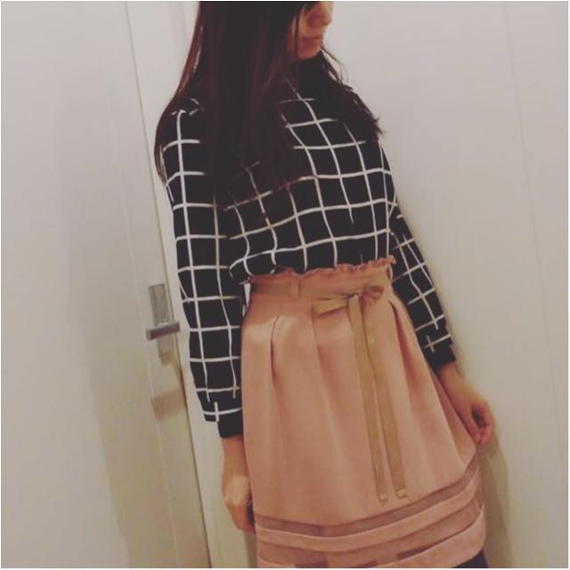 【ピンク大好き】どこかにピンク♡4DAYコーデ✨≪samenyan≫_3