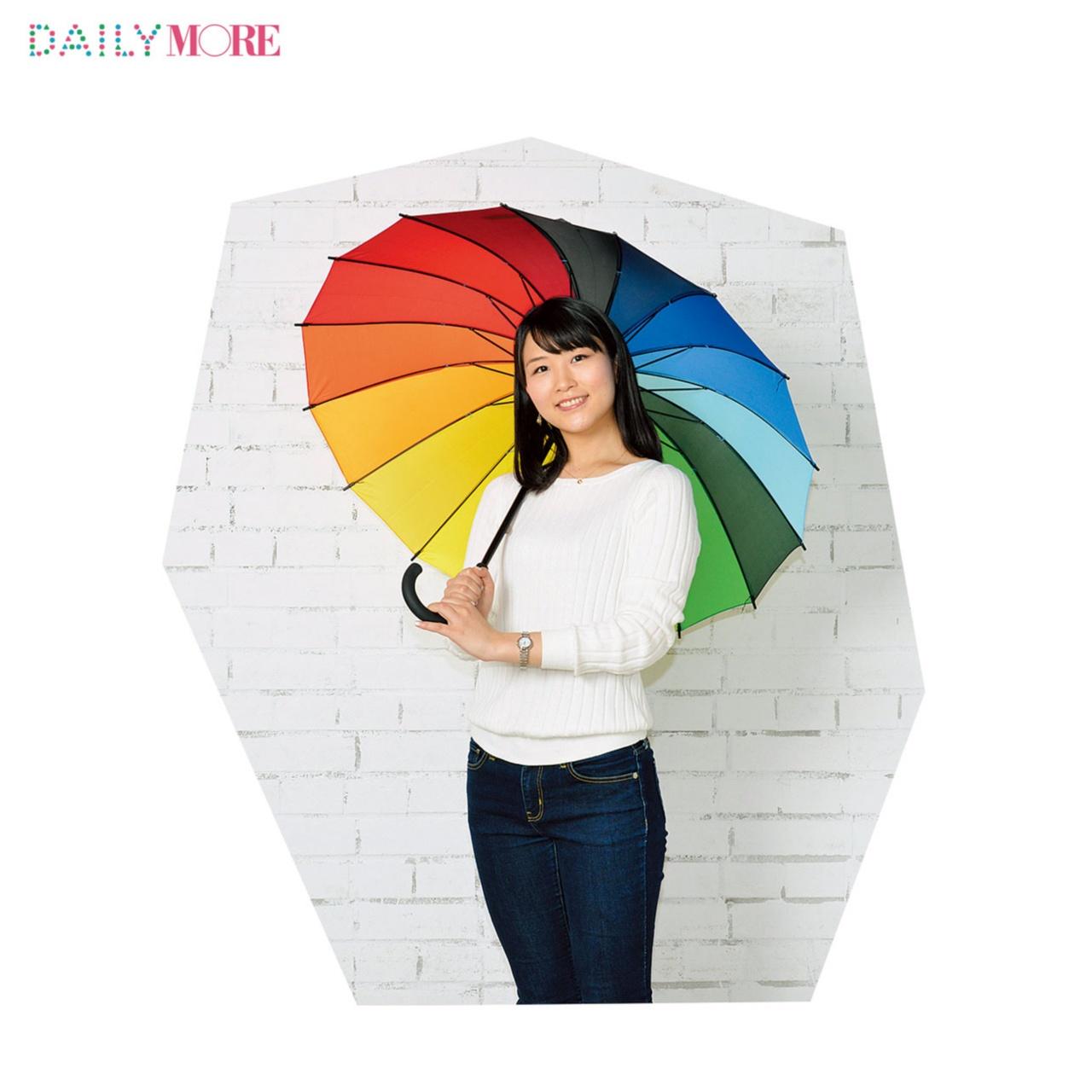雨の日もおしゃれに過ごせる「こだわりレイングッズ」の楽しみ方、教えます♡ 【モアハピ部のトレンドプレゼン大会】_5