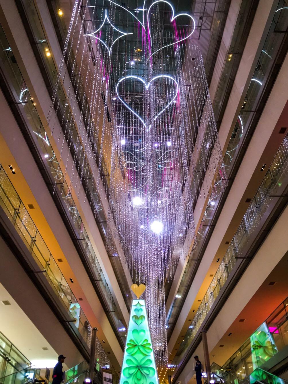 クリスマス直前!  どこいく?! 都内イルミネーションスポット3選!!_7