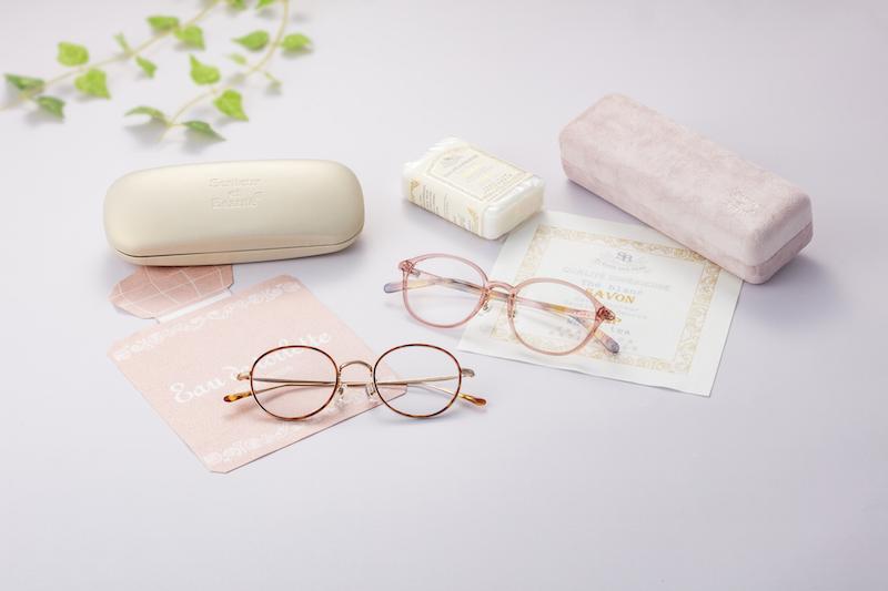 香りと一緒にメガネを楽しむ!?『JINS』次なるコラボは石鹸ブランド♡_1_1
