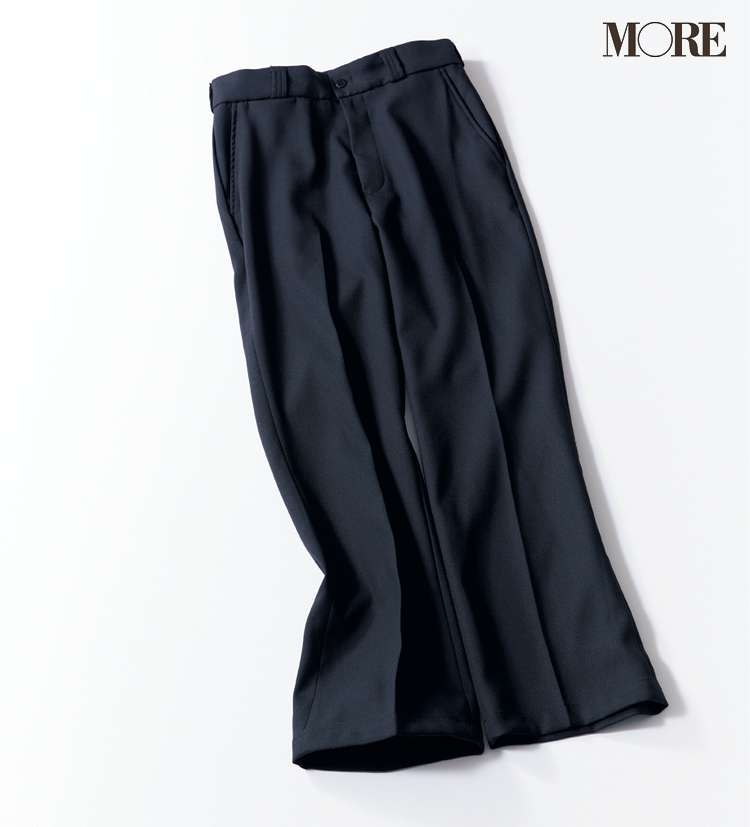 トレンチやデニム。人気スタイリストが「20代で買ってよかった」名品服、集めました☆_2