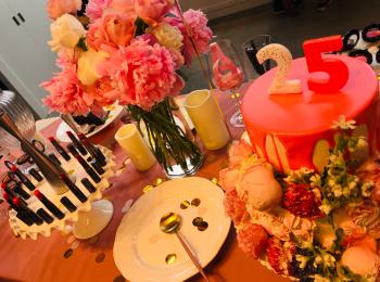 【Visee】まるでホテルのスイートルーム!誕生25周年記念イベント「Visee 25th Birthday Bash」へ♡