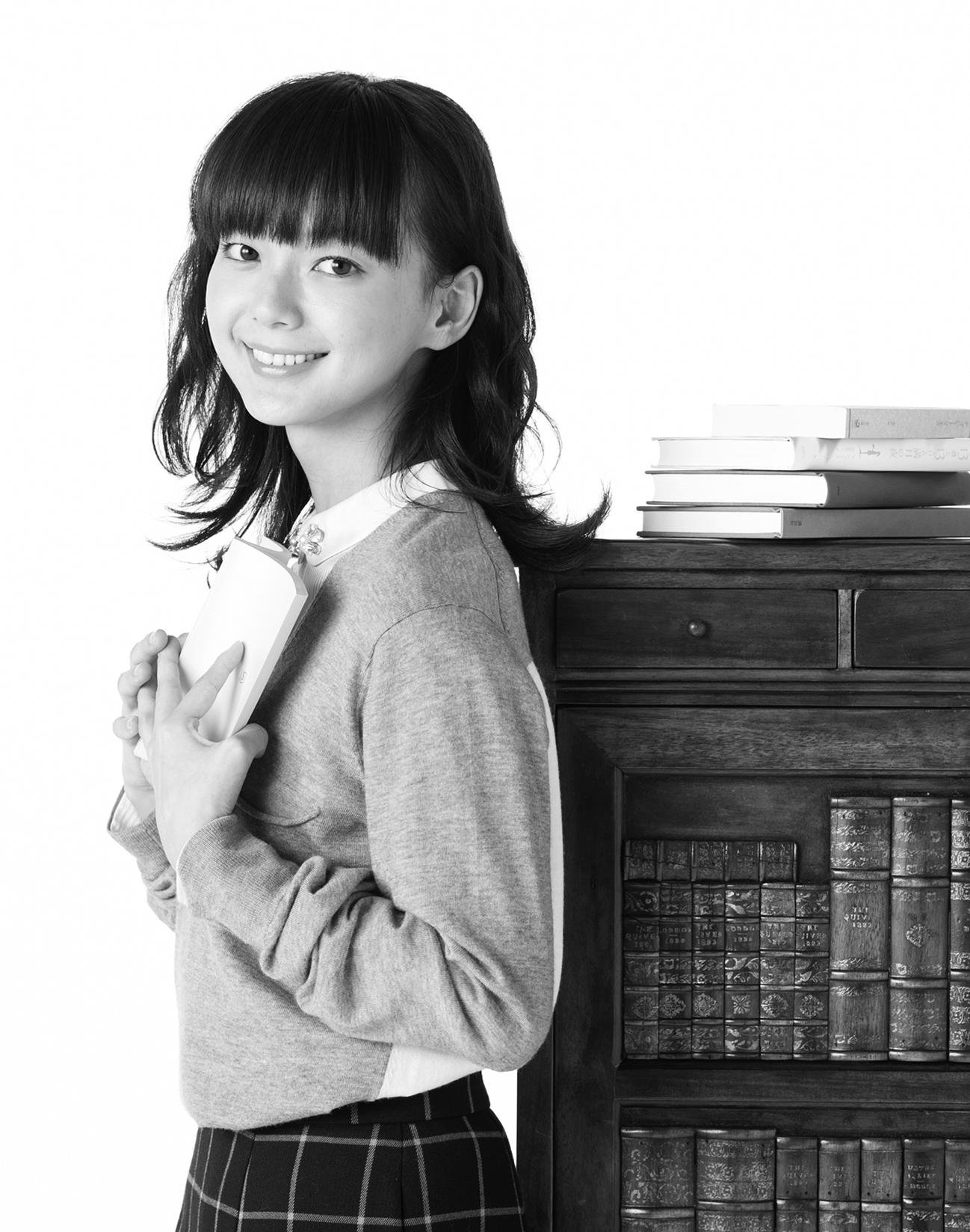 多部未華子、今月は『ナイルパーチの女子会』を読了!_2
