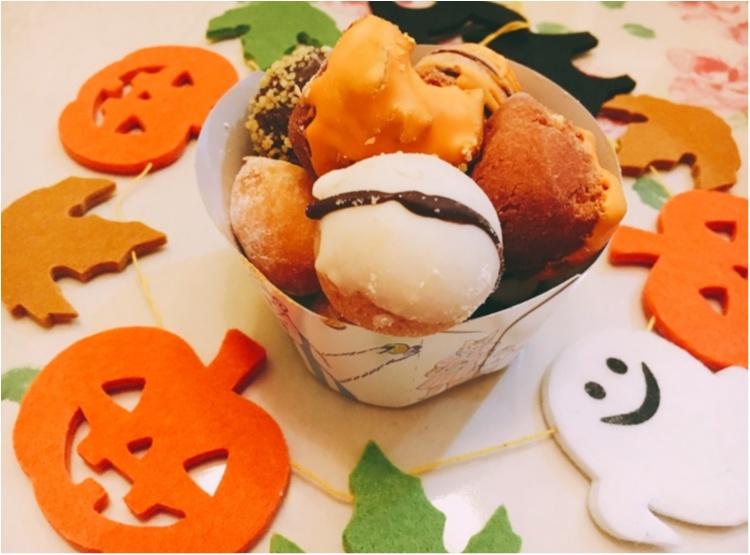 【ミスド×ハロウィン】もう食べた?2017年のミスドハロウィンはキュートで本格派なモンスター♡♡_11