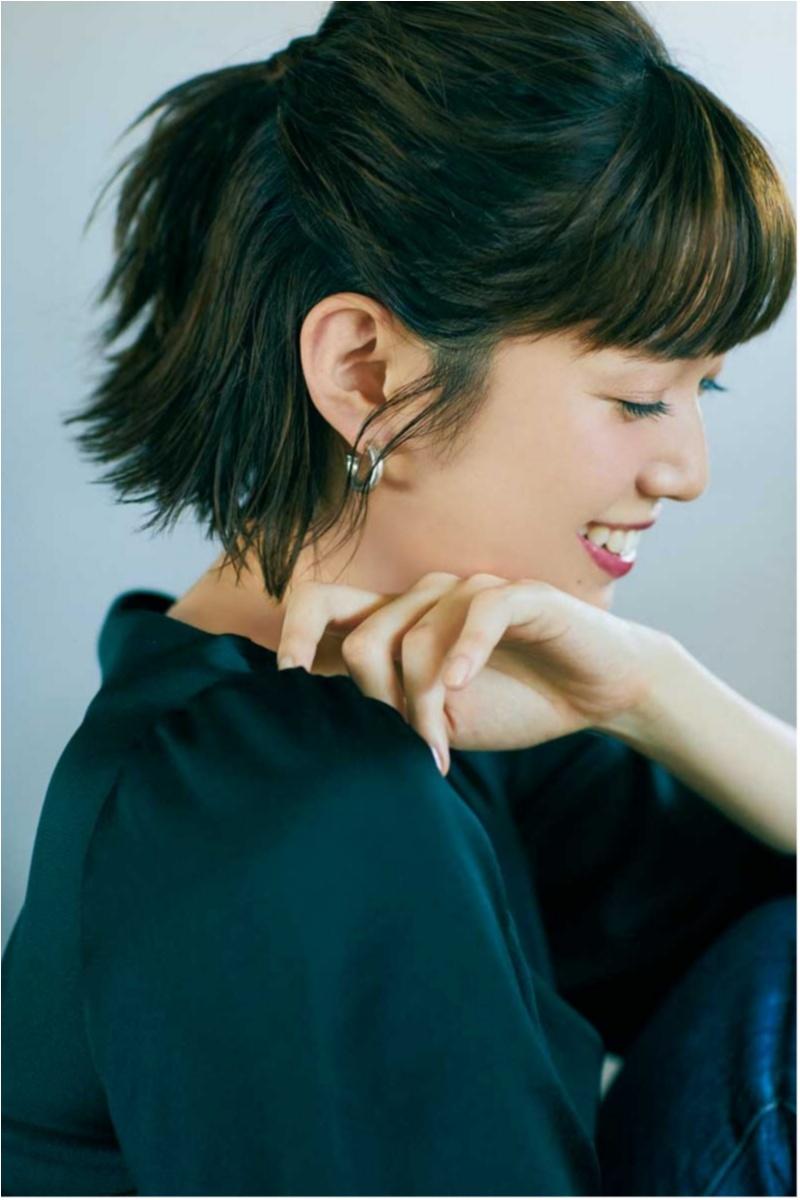 簡単でおしゃれなヘアアレンジ・髪型カタログ | ボブ4