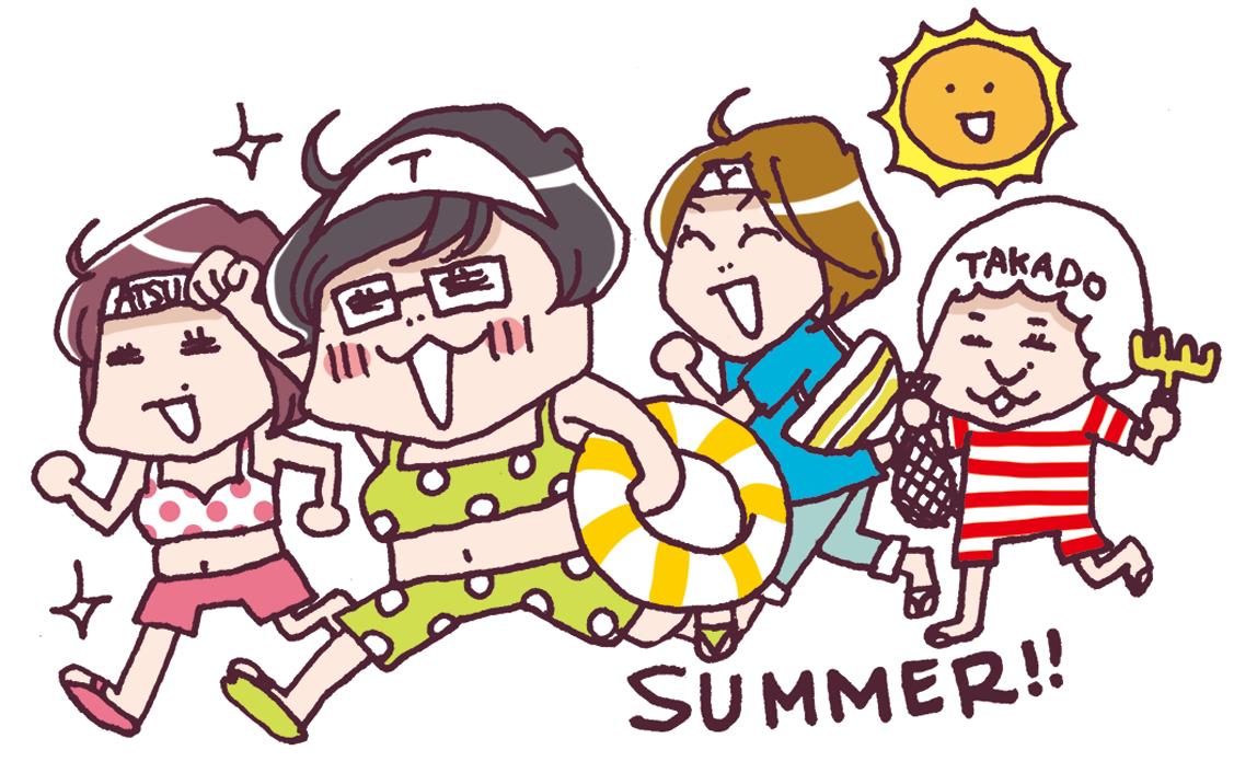 【夏のキレイ抜けがけネタ帳】悩み多き夏肌&Bodyに…… 美容家電におまかせ!_1