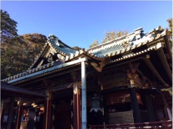 お気に入り静岡の観光地・みてみて御朱印フレンズ〜