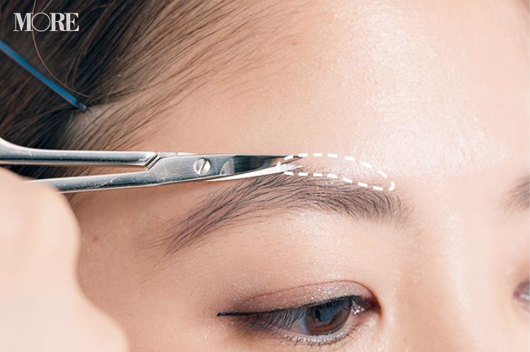 眉毛の整え方特集 -【世界一正しい眉のお手入れ法】など、眉迷子のための眉メイクの基本まとめ_35