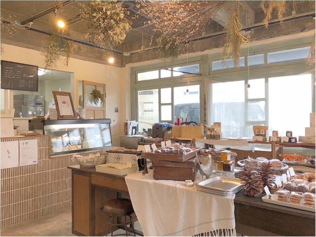 広島で行きたいカフェ♡ 美味しい洋菓子とかわいい雑貨のお店 《 ケツァール 》さんの爽やかオレンジタルト♡♡_2
