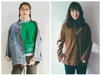 プチプラでおしゃれが叶う♡ 冬の『ユニクロ』コーデ図鑑 | ファッション
