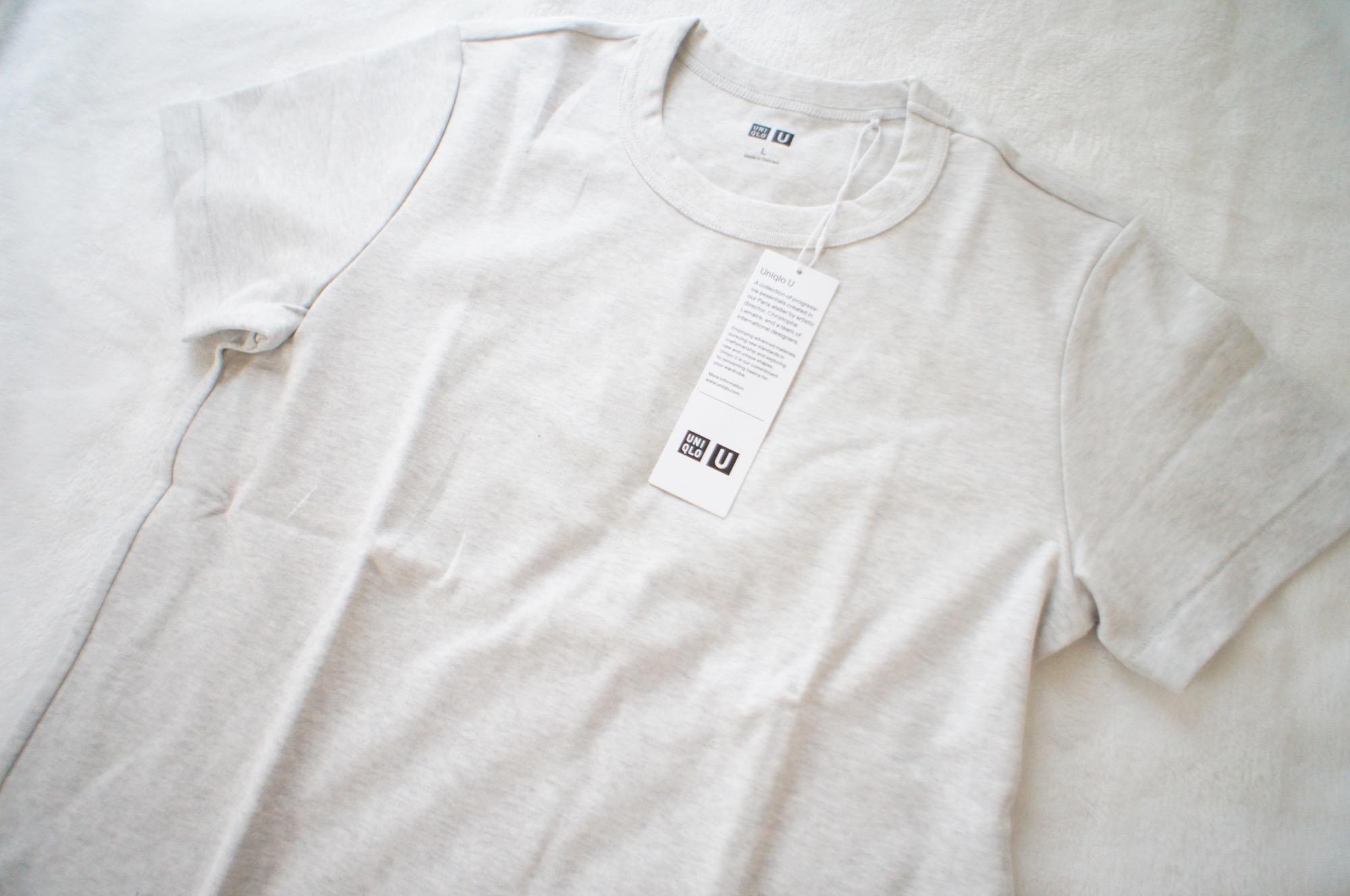 ユニクロのTシャツ特集 - UTやユニクロ ユーなど、夏の定番無地Tシャツ、限定コラボTシャツまとめ_6