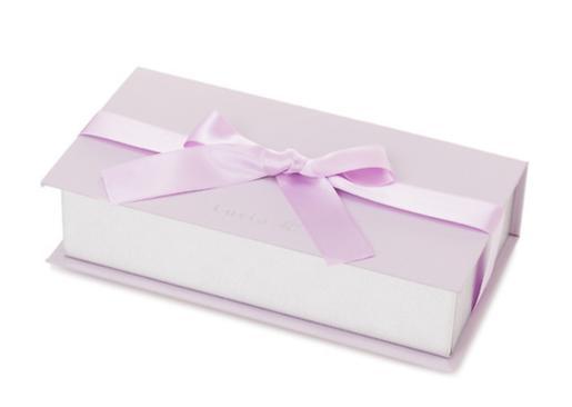 クリスマスのおねだりギフトは『ルリア4℃』のダイヤモンド付きパースに決まり♡_2