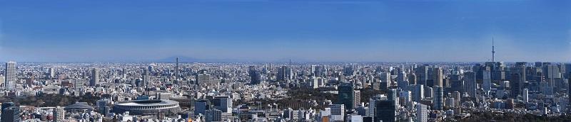 【東京女子旅】『渋谷スクランブルスクエア』屋上展望施設「SHIBUYA SKY」がすごい! おすすめの写真の撮り方も伝授♡ PhotoGallery_1_6