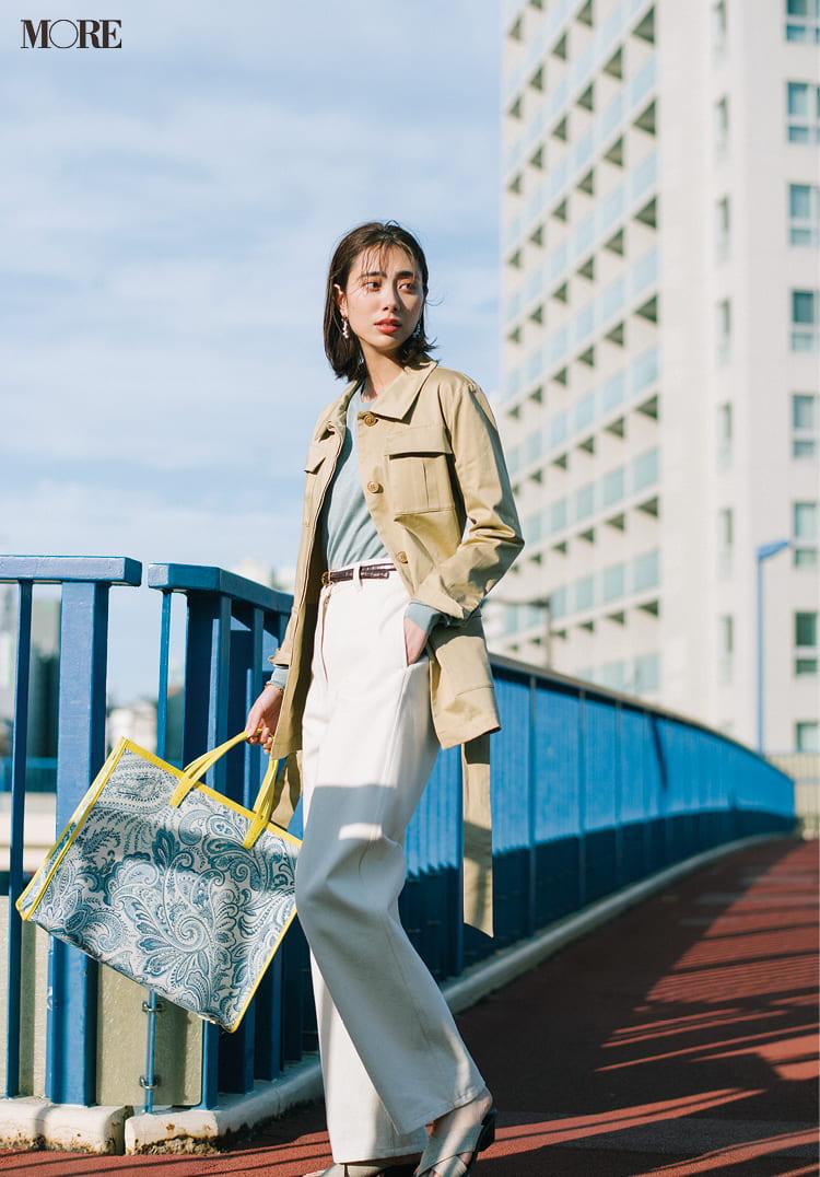 春服のトレンド【2020】特集 - 20代向け最新のレディースファッションコーデまとめ_4
