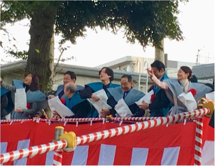 【ご当地モア♡東京】バレンタインフェアはイートインメニューも充実!BABBIの限定ソフトクリーム♡@松屋銀座_1